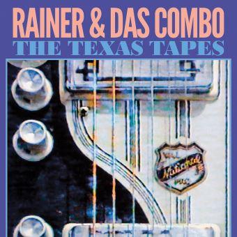Texas tapes/vinyle violet/mp3 inclus