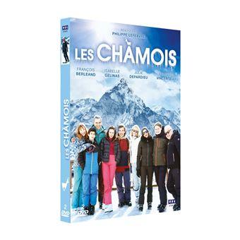 Les ChamoisLes Chamois DVD