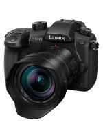 LMX Hybride Panasonic Lumix GH5 Noir + Objectif 12-60 mm F/2.8...