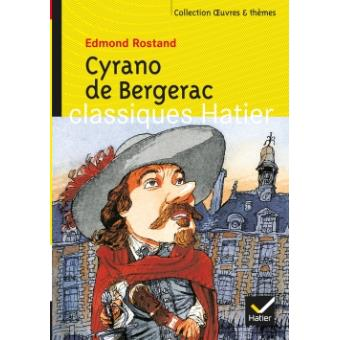 cyrano de bergerac le th me des personnages extravagants poche edmond rostand achat livre. Black Bedroom Furniture Sets. Home Design Ideas