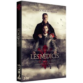 MediciLes Médicis DVD