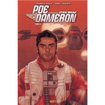Star WarsStar Wars : Poe Dameron