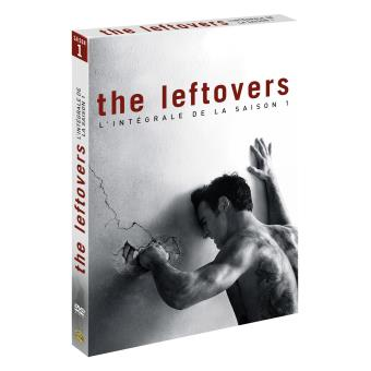 The LeftoversThe Leftovers Saison 1 Coffret DVD