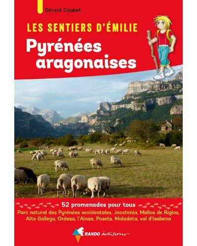 Emile dans les Pyrénées aragonaises