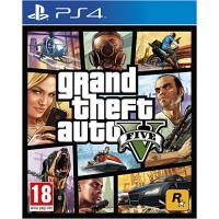 FND GTA V PS4