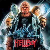 HELLBOY/LP