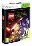LEGO STAR WARS: Le Réveil de la Force - Edition Speciale Fnac Navette de Commandement Xbox 360