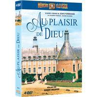 Au plaisir de Dieu L'intégrale de la série Coffret DVD