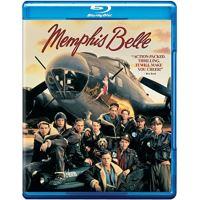 Memphis belle/ dol dts