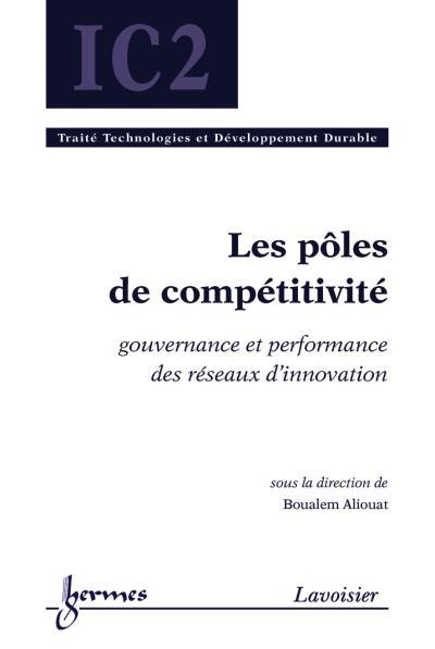 Les poles de competitivite gouvernanceet performance des res