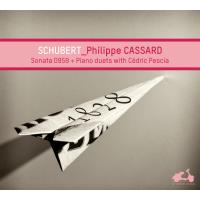 Sonate d 959 - Fantaisie d 940 - Allegro d 974 - Rondo d 951