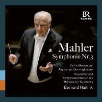Mahler : Symphony number 3