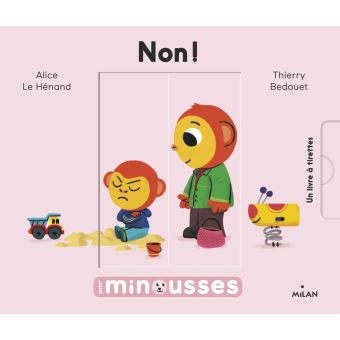 Les Minousses - Non !