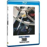 2001 : L'Odyssée de l'espace Blu-ray