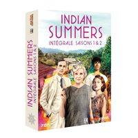 Coffret Indian Summers Saisons 1 et 2 DVD
