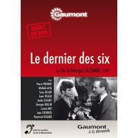 DERNIER DES SIX -FR