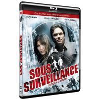 Sous surveillance - Blu-Ray