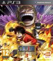 One Piece Pirates Warriors 3 PS3
