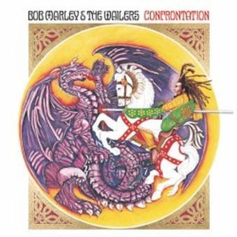 Confrontation (Limited LP)