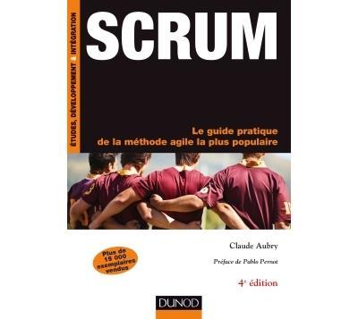 scrum 4e ed le guide pratique de la methode agile la plus populaire