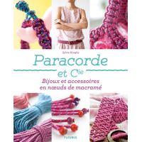 Macrame Accessoires De Mode Et Bijoux Tendance