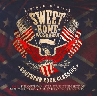 Sweet Home Alabama Southern Rock Classics