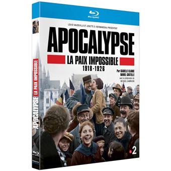 ApocalypseApocalypse la paix impossible 1918 1926