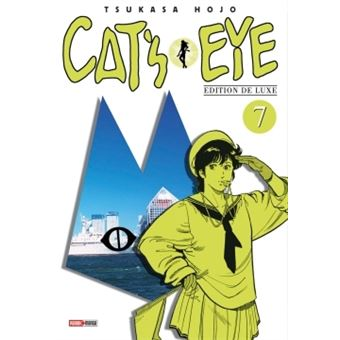 Cat's eyeCat s eye t07 ned