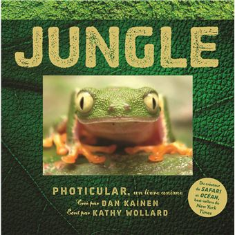 Jungle photicular