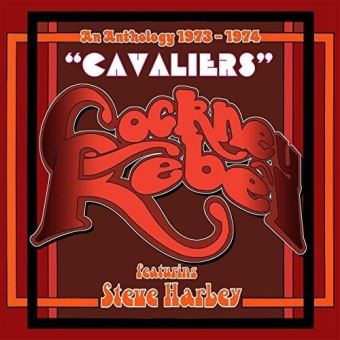 Cavaliers an anthology 1973 1974