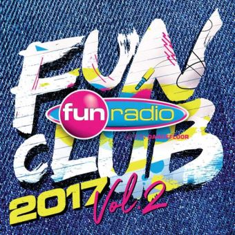Fun Club 2017 Volume 2 Coffret