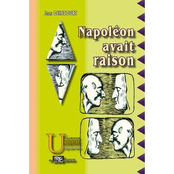 Napoleon avait raison