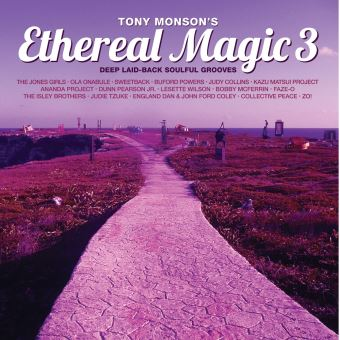 Ethereal Magic Volume 3