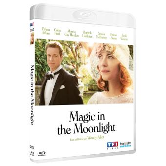 MAGIC IN THE MOONLIGHT-FR