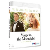 Magic in the moonlight - Blu Ray