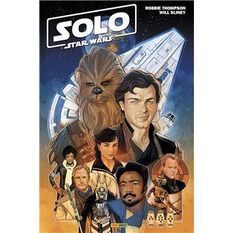 Star WarsSolo: A Star Wars story