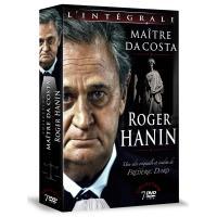 Maître da Costa Coffret DVD