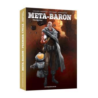Méta-BaronMéta-Baron - Coffret : T1 & 2