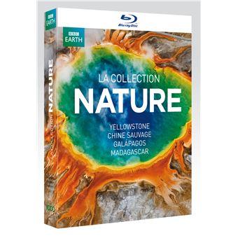 Collection nature/coffret