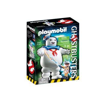 Stay Ghostbusters Fantôme Playmobil Et Stantz 9221 Puft FlJcK1T