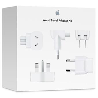 Kit adaptateur de voyage Apple