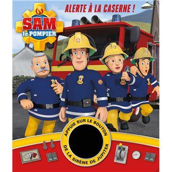 Sam le pompier livre son sam le pompier livre son - Photo sam le pompier ...