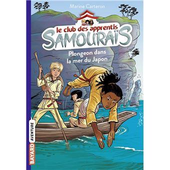 Le club des apprentis samouraïsLe club des apprentis samouraïs