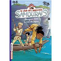 Le club des apprentis samouraïs