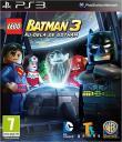 Lego Batman 3 Au delà de Gotham PS3