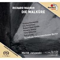 Die Walkure Super Audio CD