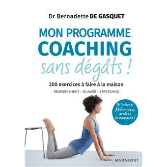 Mon Programme coaching à domicile