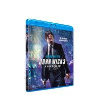 John Wick 3 : Parabellum Blu-ray