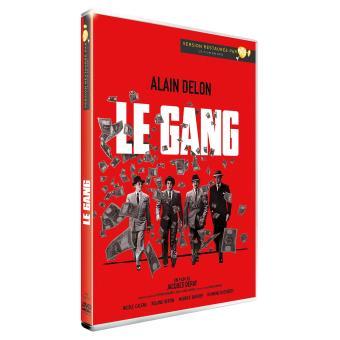 Le Gang DVD