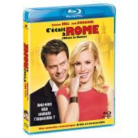 C'était à Rome - Blu-Ray